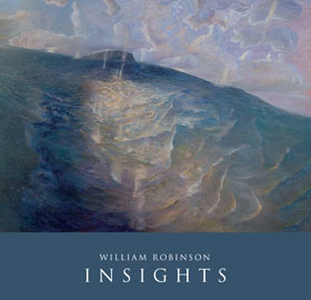 William Robinson: Insights cover