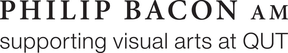 Philip Bacon Galleries logo